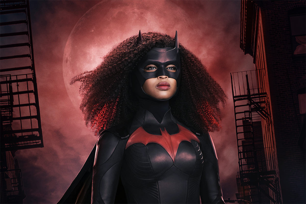 Why Ruby Rose was replaced by Javicia Leslie on 'Batwoman' Season 2