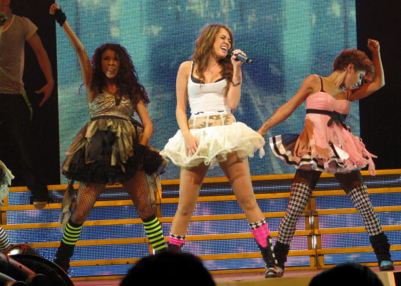 #96. Hannah Montana 3
