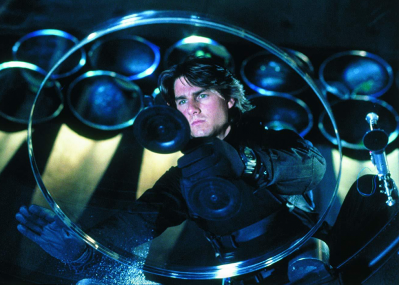 #93. Mission: Impossible 2