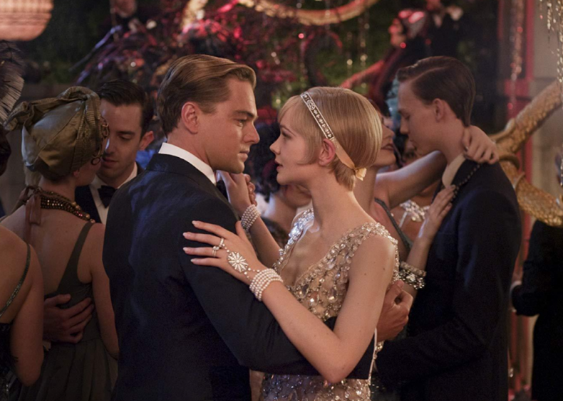 #92. The Great Gatsby: Music From Baz Luhrmann's Film