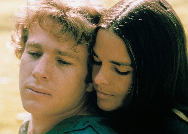 #87. Love Story