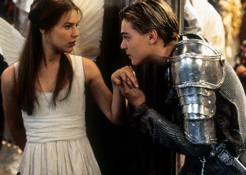 #84. Romeo + Juliet