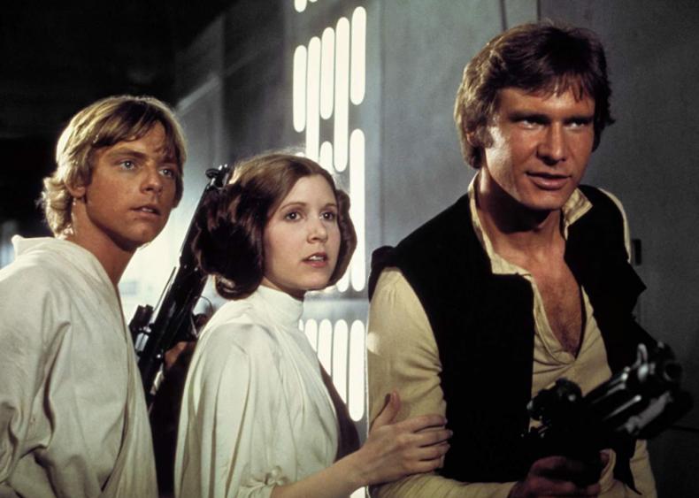 #82. Star Wars