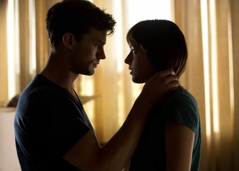 #81. Fifty Shades Of Grey