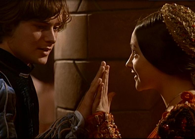 #79. Romeo & Juliet (1969)