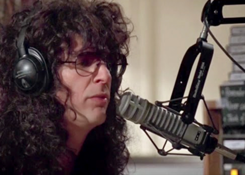 #74. Howard Stern Private Parts: The Album