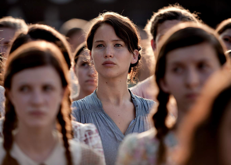 #69. The Hunger Games: Songs From District 12 And Beyond