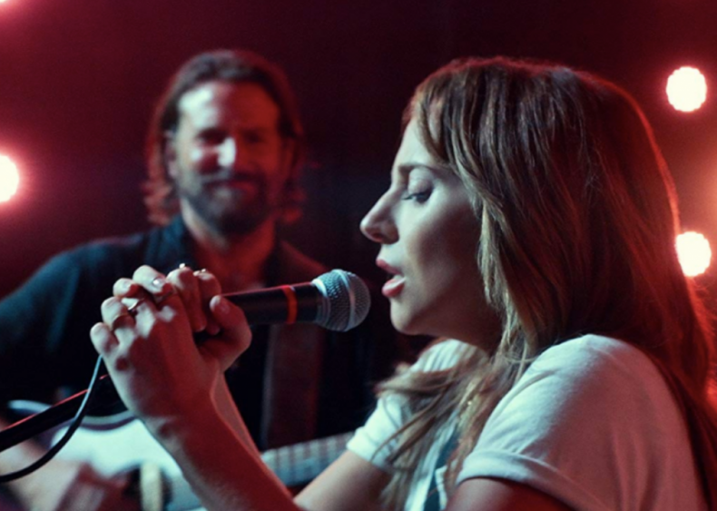 #64. A Star Is Born (Soundtrack)