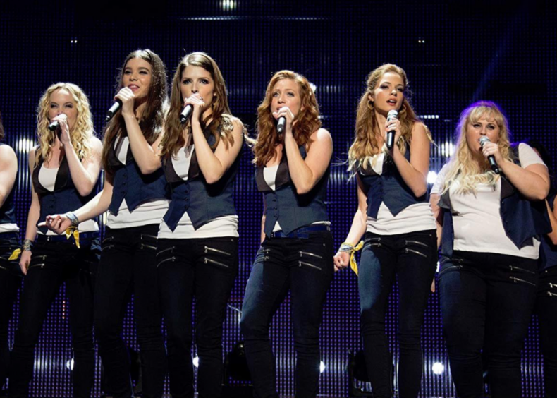 #63. Pitch Perfect 2