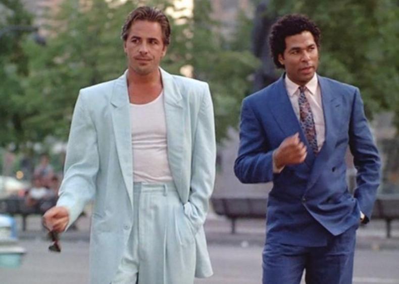 #58. Miami Vice