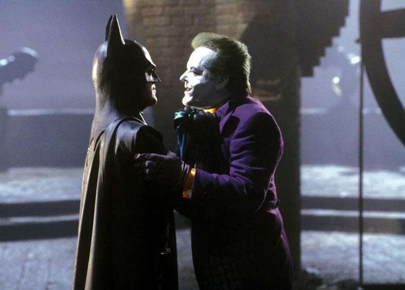 #57. Batman (Soundtrack)