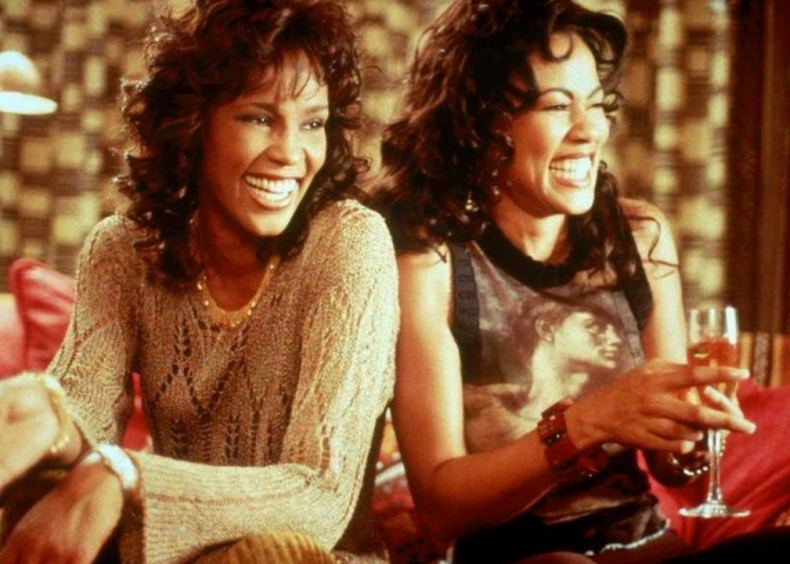 #42. Waiting To Exhale
