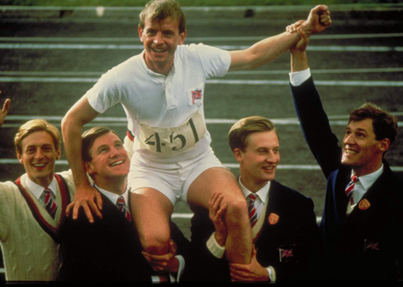 #36. Chariots Of Fire (Soundtrack)