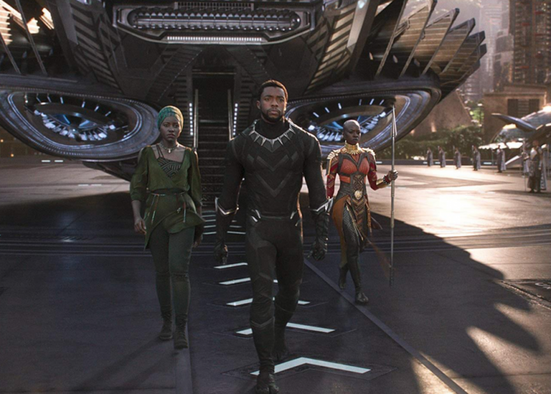 #32. Black Panther: The Album, Music From And Inspired By
