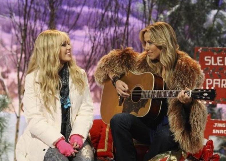 #30. Hannah Montana 2 (Soundtrack)/Meet Miley Cyrus