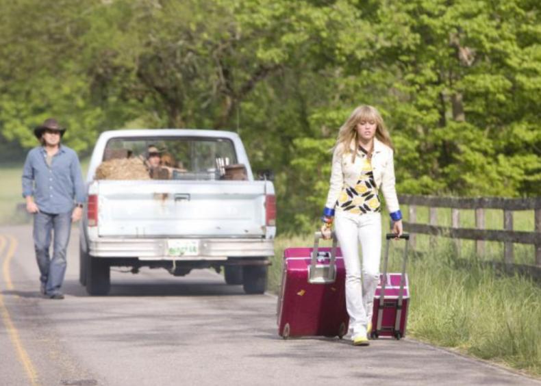 #26. Hannah Montana: The Movie