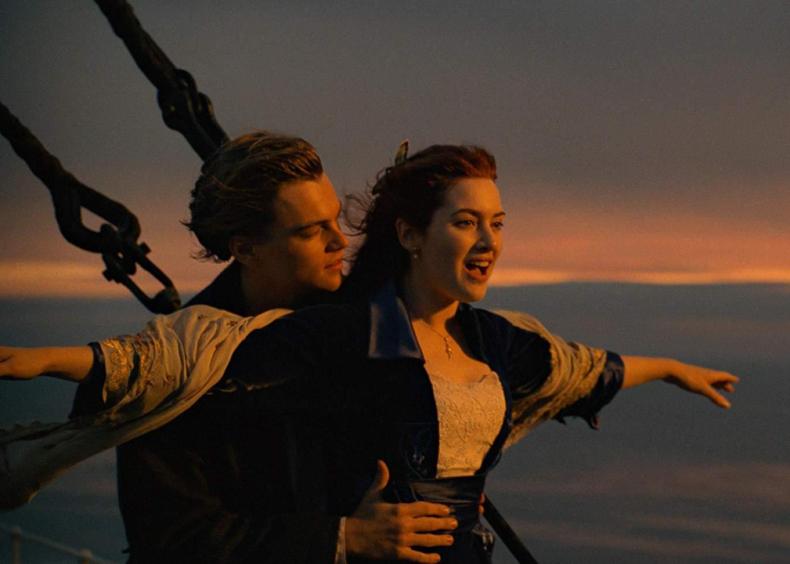 #21. Titanic