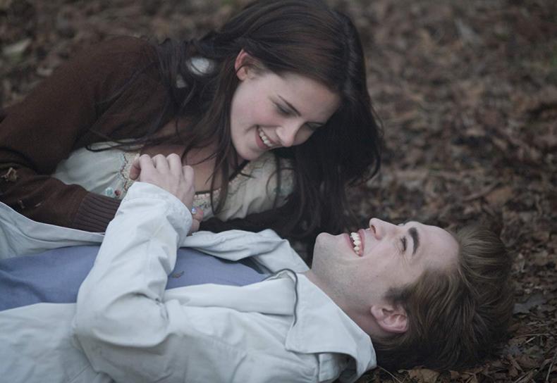#12. Twilight