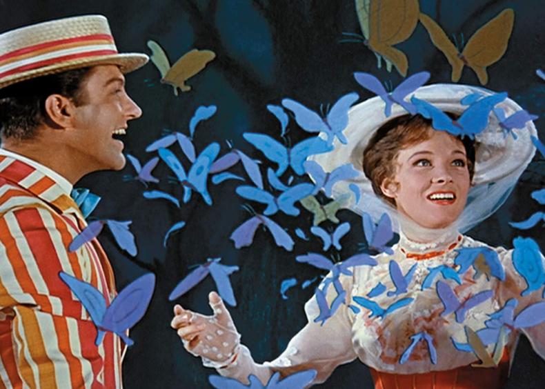 #8. Mary Poppins