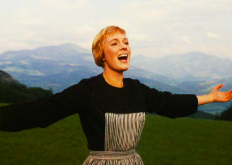 #1. The Sound Of Music