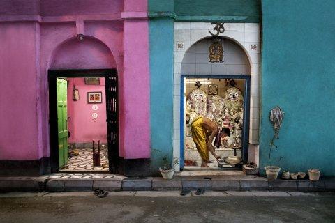 CUL_Map_Steve McCurry_INDIA