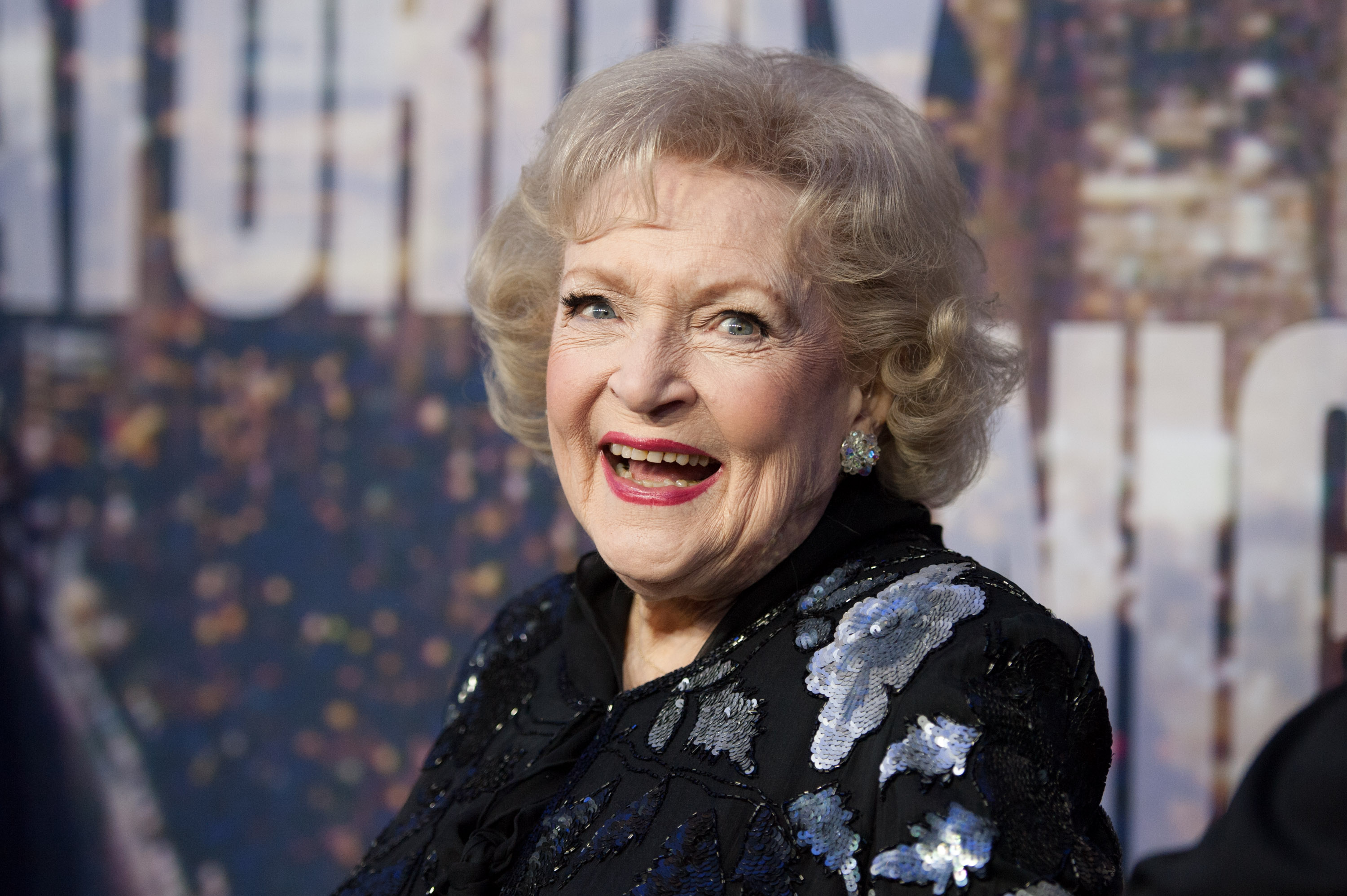 9 Betty White Quotes About Life and Aging, in Celebration ...