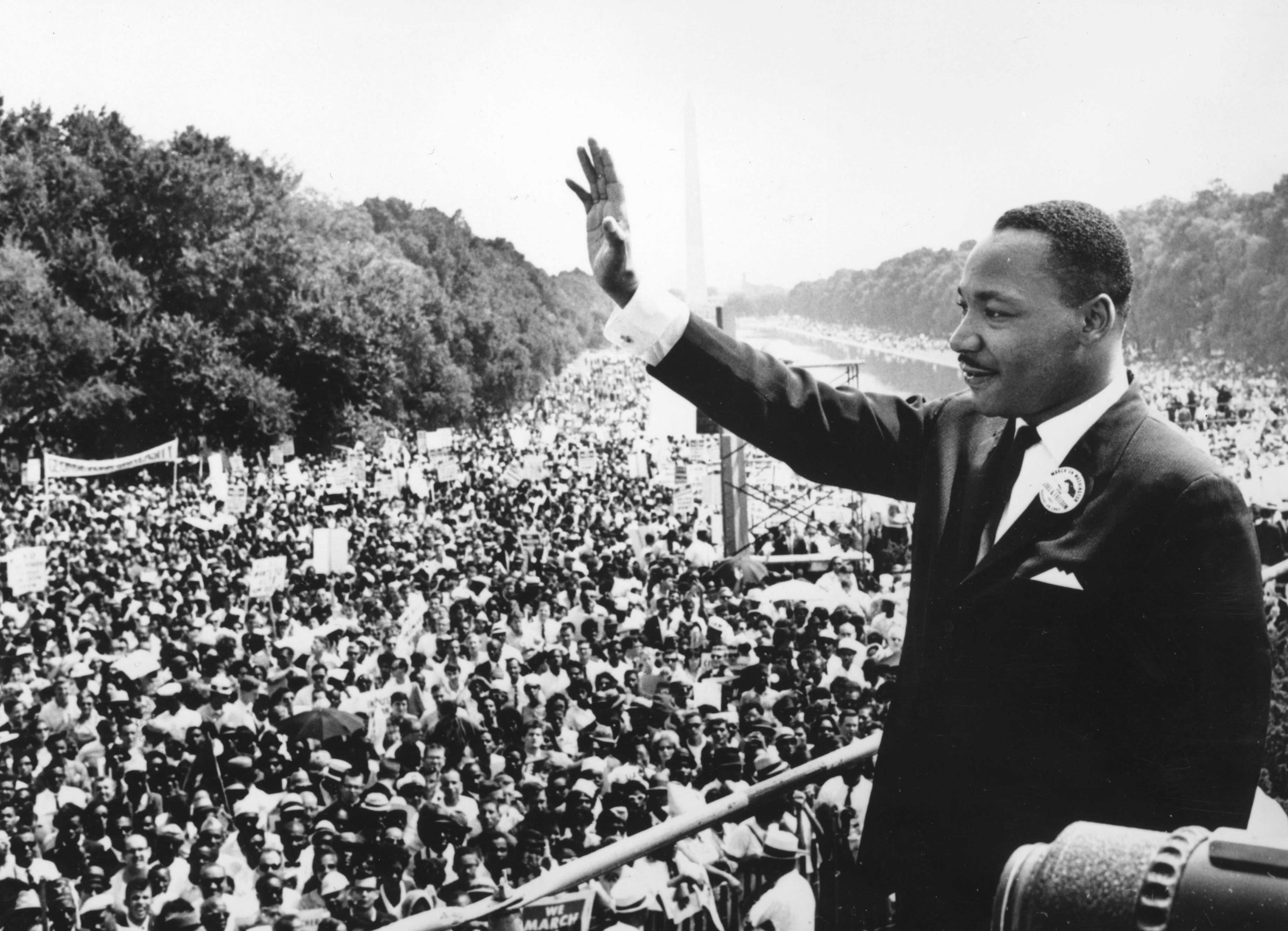 Martin Luther King Jr. Day 2021: 11 of King's Most Moving and Memorable Quotes