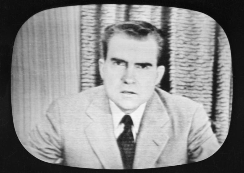 Richard Nixon's Checkers Speech