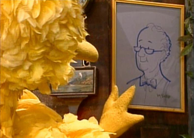 'Sesame Street' addresses Mr. Hooper's death