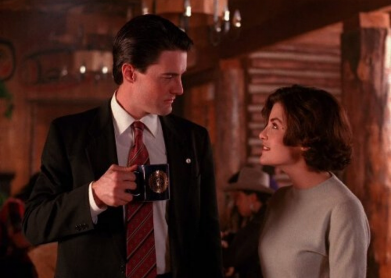 'Twin Peaks' changes event television