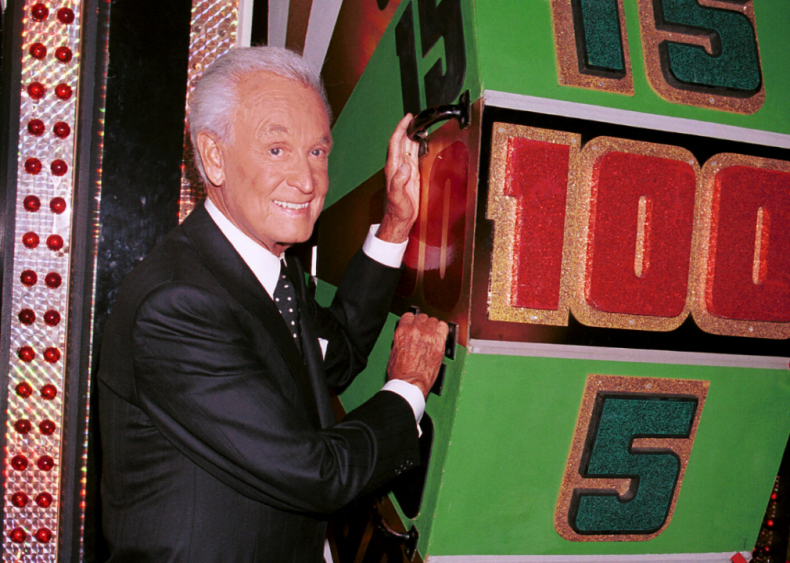 Bob Barker's 5,000th 'The Price is Right'