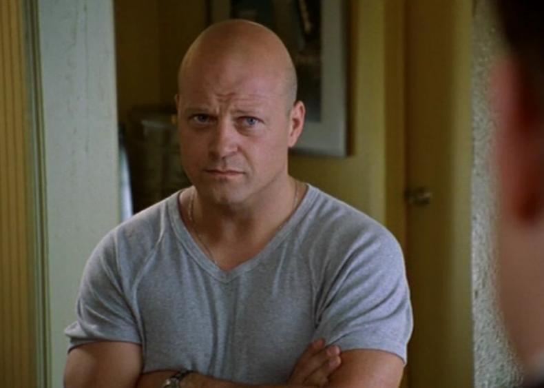 'The Shield' premiere shocks audiences