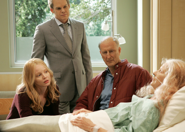 'Six Feet Under' delivers an acclaimed finale