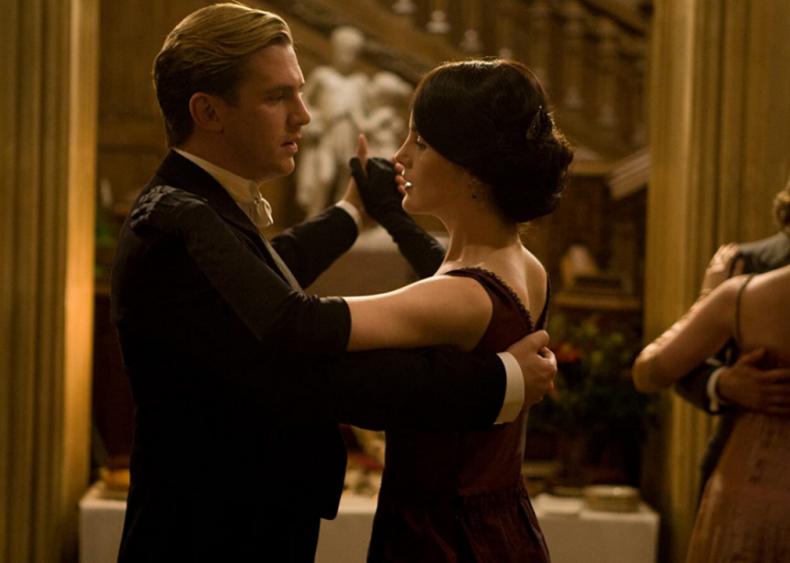 'Downton Abbey' loses Matthew Crawley