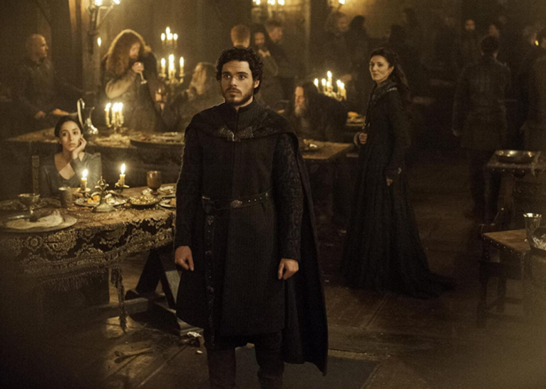 The Red Wedding traumatizes viewers