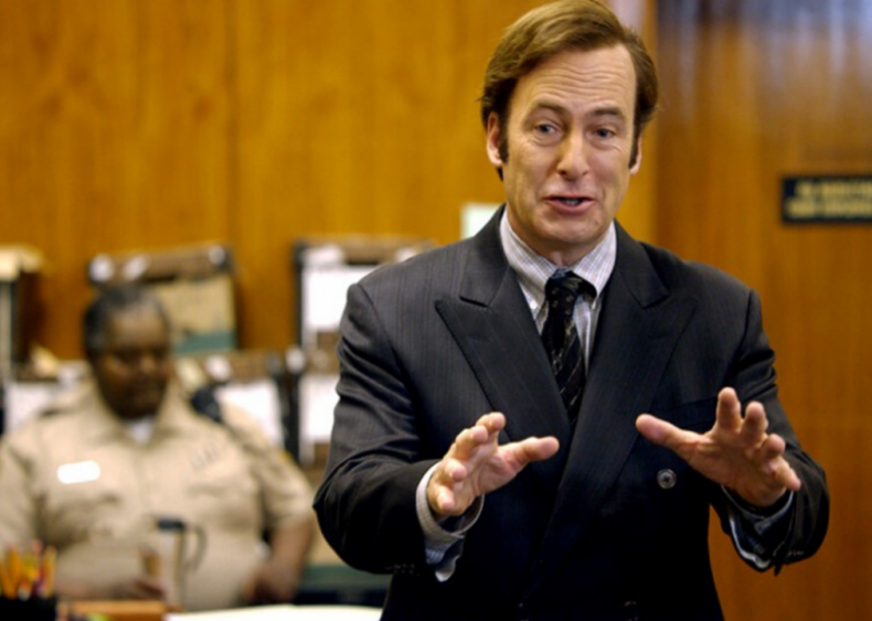 The record-breaking 'Better Call Saul' premiere