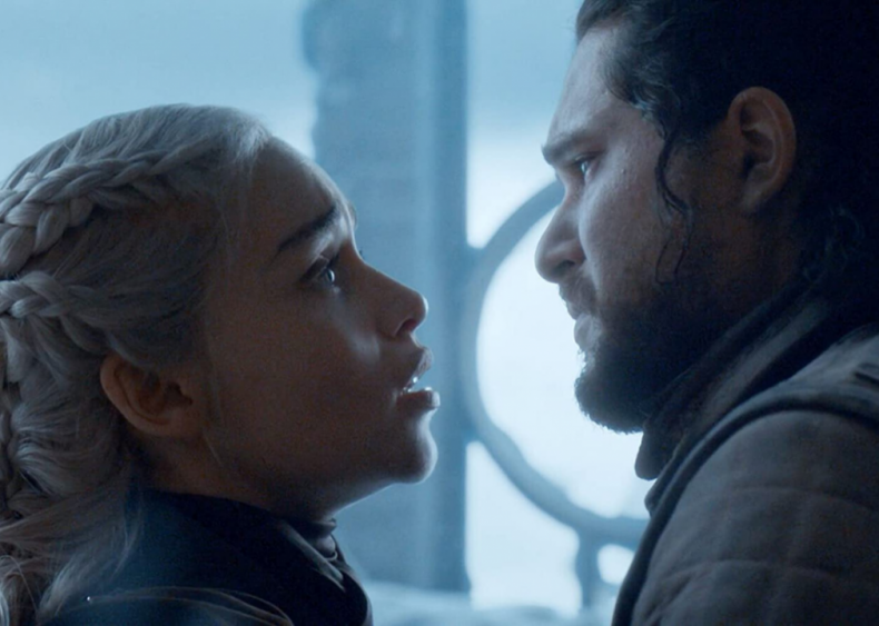 'The Game of Thrones' finale is lambasted
