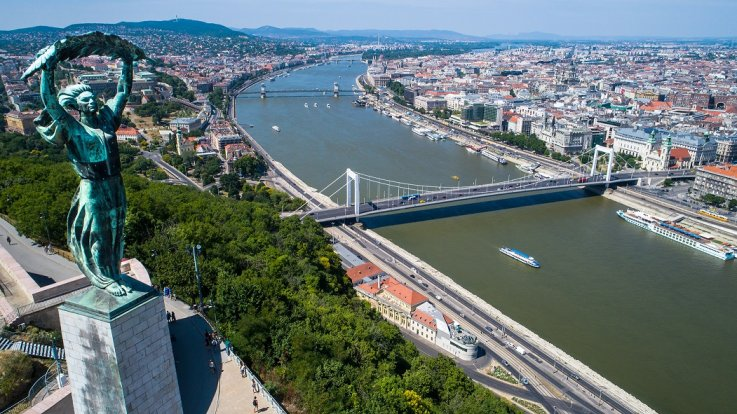 Country Reports - Hungary