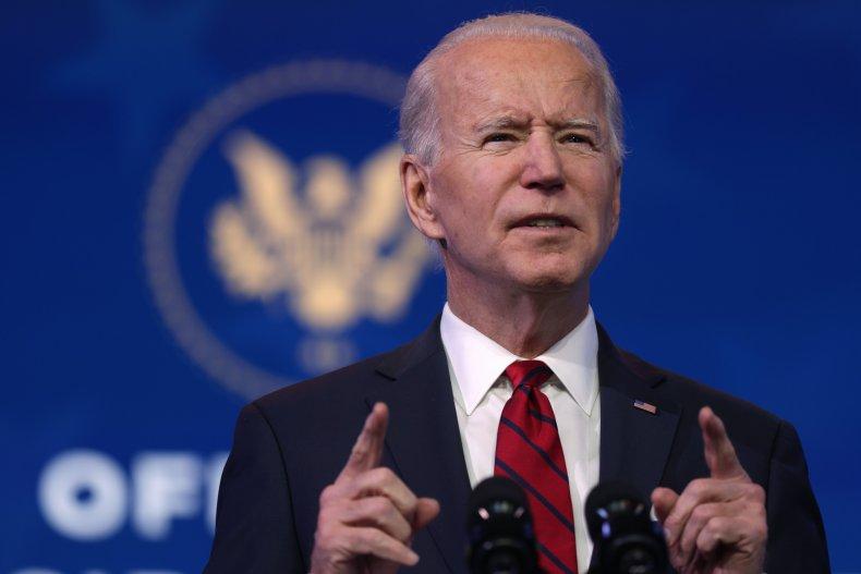 President-elect Joe Biden Speaks on Combatting COVID-19
