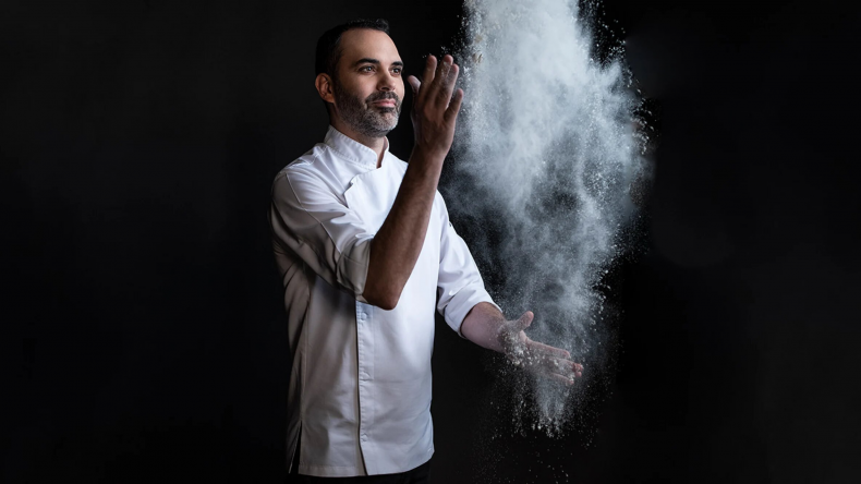 masterclass kitchen chefs