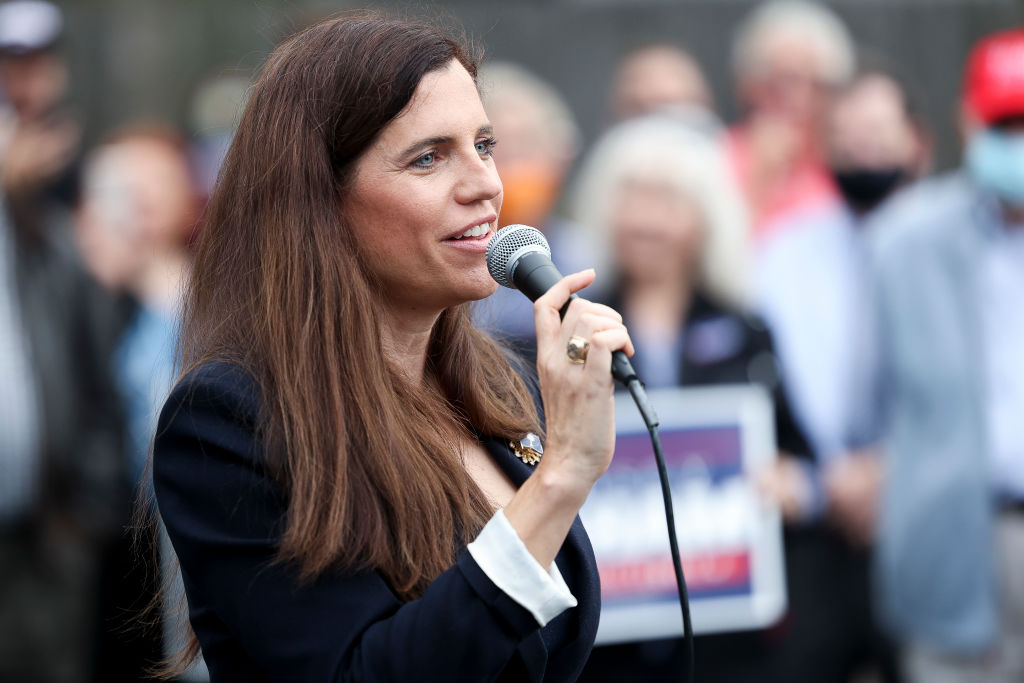 "GOP Rep Nancy Mace says ""more Republicans"" would've backed impeachment if it wasn't rushed"