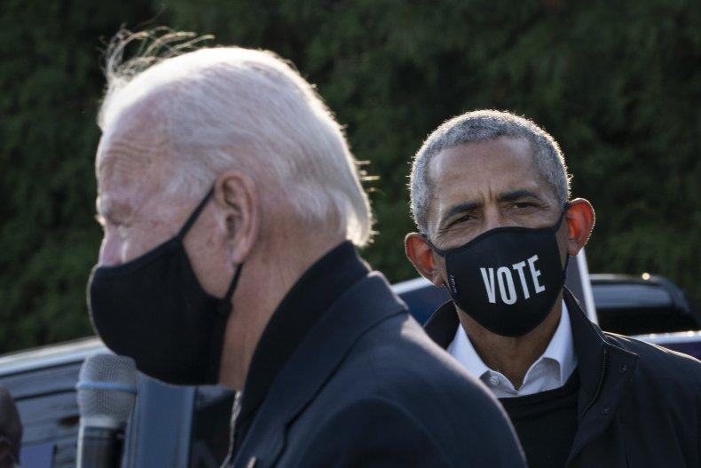 Can Joe Biden Succeed Where Barack Obama Failed?
