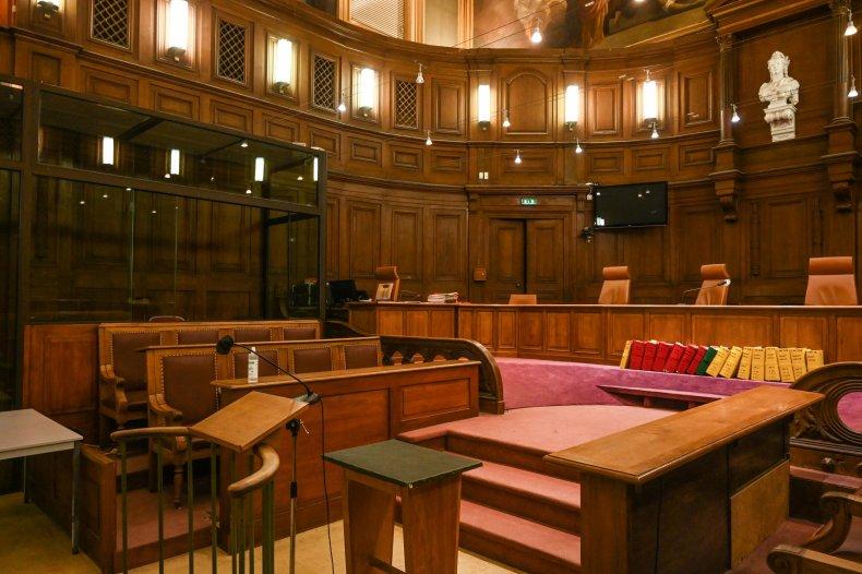 Wu Deren murder trial