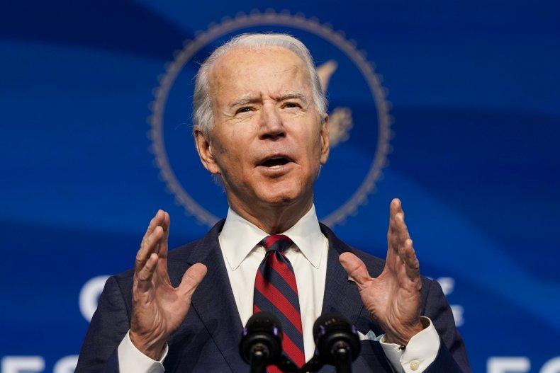 president-elect joe biden, climate, getty