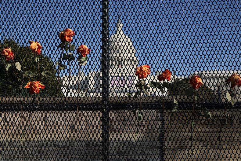 Washington, D.C., Prepares For Potential Unrest