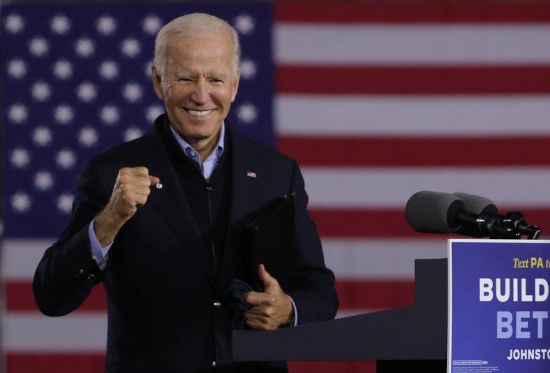 Biden immigration plan bill immigrant legalize citizenship