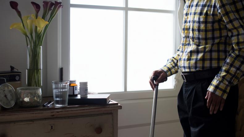 Five Habits That Prevent Alzheimer's Disease