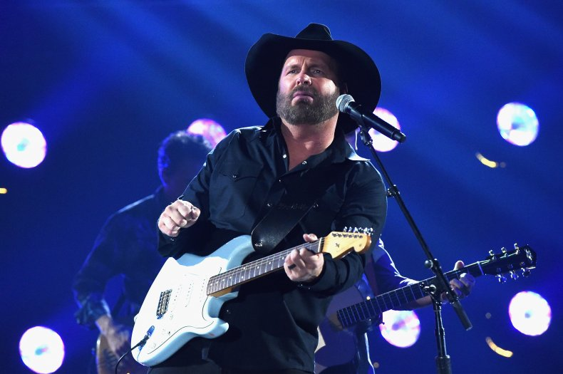 Garth Brooks Fans Angry Over Biden Inauguration