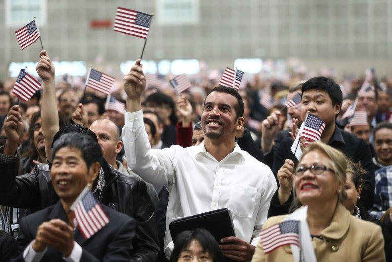 immigration naturalization joe biden donald trump