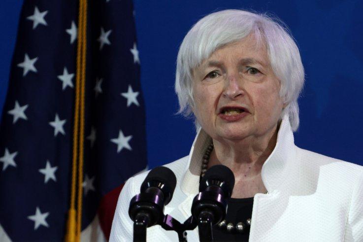 Janet Yellen 2017 tax cuts